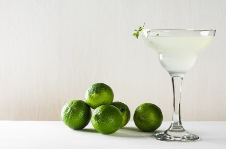 Frozen Daiquiri - Фроузен Дайкири