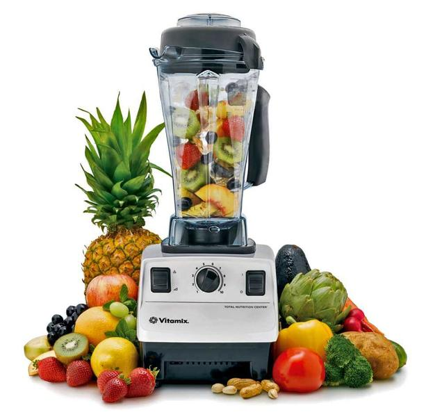Блендер Vitamix BarBoss